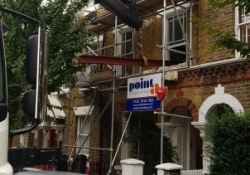 Full House Refurb Location Battersea