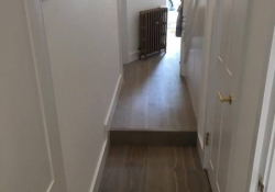 Ground Floor Refurbishment Structural Rectification And Modifications Works